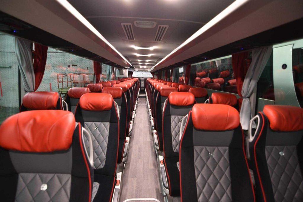 transfer hizmetleri ankara otobüs kiralama