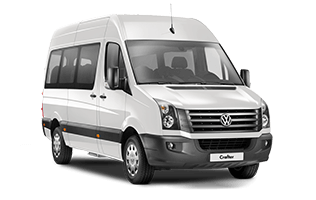 minibus-kiralama