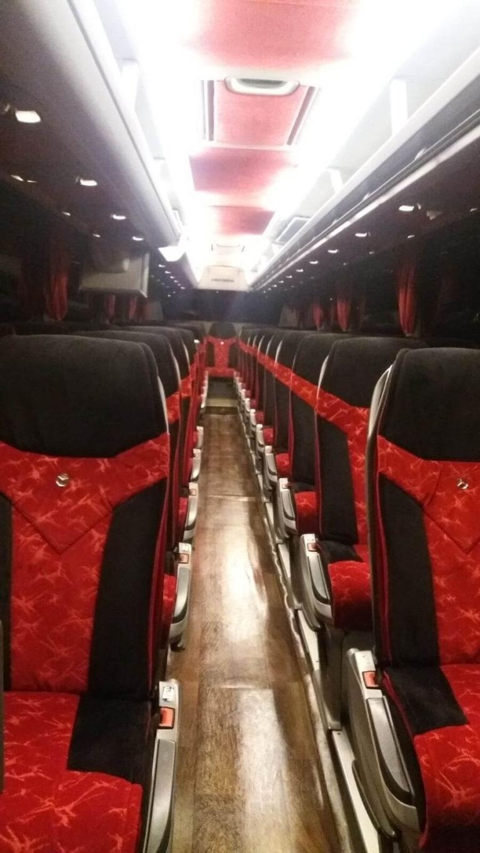 Mercedes Otobüs