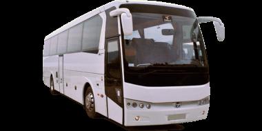 D2 yetki belgeli otobüs
