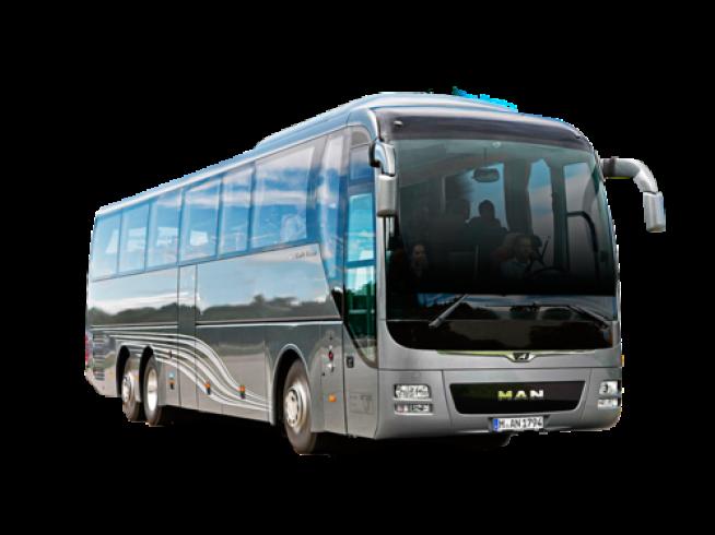 54 kişilik Otobüs Kiralama