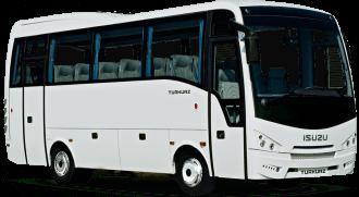 Midibüs Kiralama Shuttle