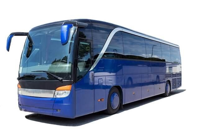 otobüs lazım